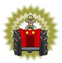 tractorrun