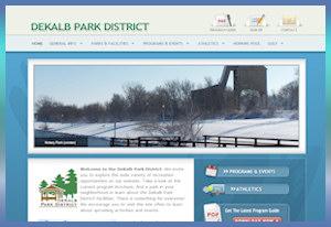 DeKalb Park District