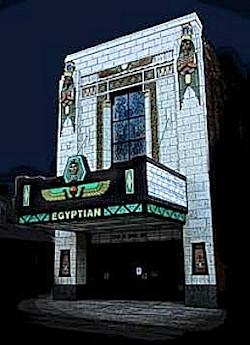 egyptiantheatre