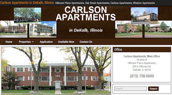 carlsonapts