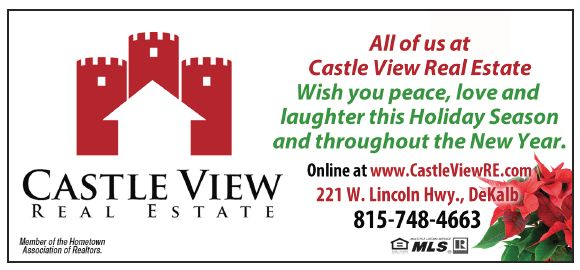 castleviewchristmas