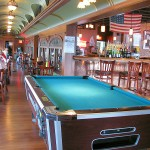 Bull Moose Bar & Grille in Sandwich