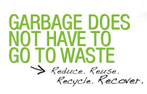 garbagegotowaste
