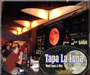 Tapa La Luna