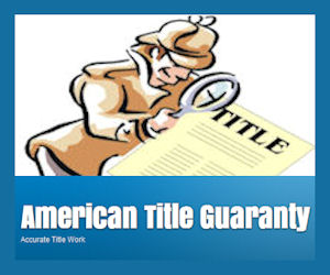 American Title Guaranty