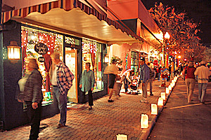 downtownluminaries