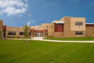 Cortland Elementary School