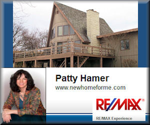 Patty Hamer RE/MAX Real Estate