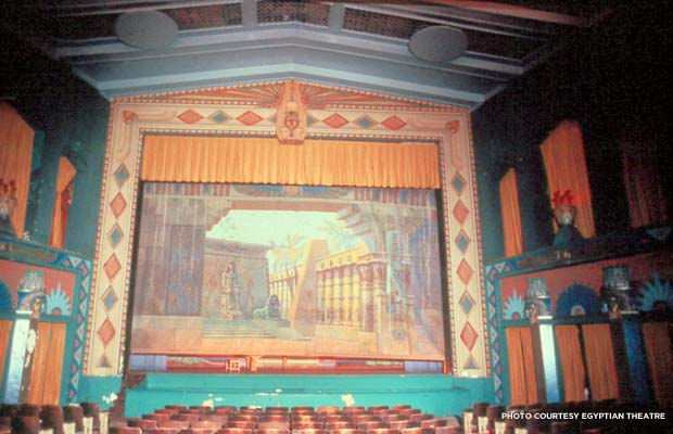 egyptiantheatre1978