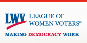 leaguewomenvotersdemocracy