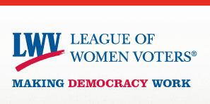 leaguewomenvotersdemocracy
