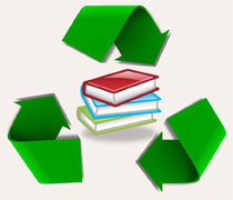 recyclebook
