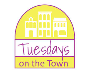 tuesdaysonthetown