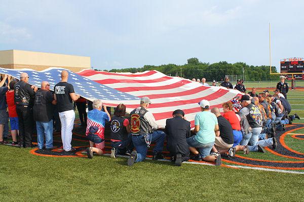 9-11-flag-dekalb
