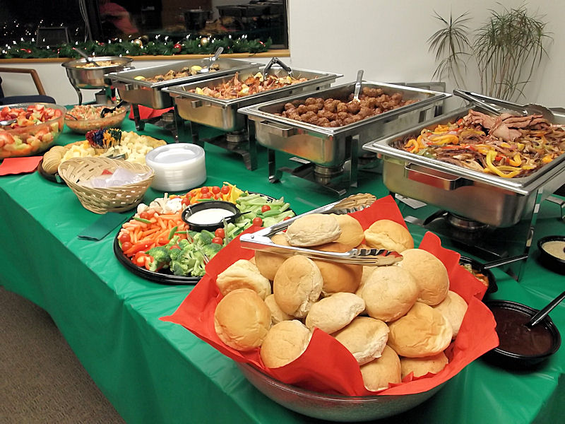 christmascatering
