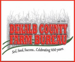 DeKalb County Farm Bureau