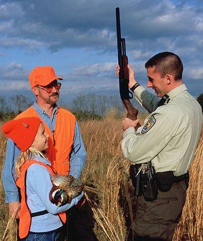 Hunter Safety Class Offered by DeKalb PD | DeKalb County ...