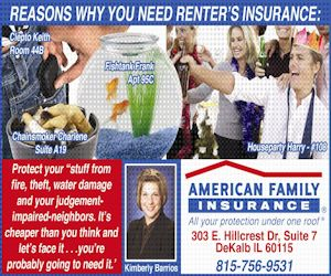 American Family Insurance - Kimberly Barrios