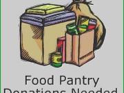 foodpantrydonations