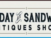 sundayatsandwichantiqueshow