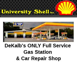 University Shell Gas Station & Car Repairs
