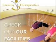 creativetheraputics