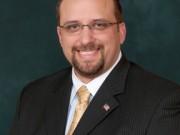 Anthony Cvek (R) DeKalb County Board Dist. 4