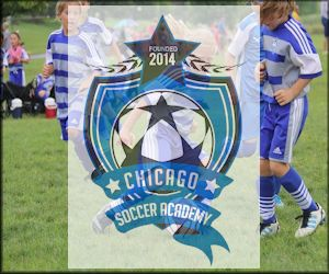 Chicago Soccer Academy