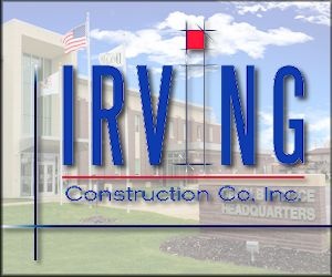 Irving Construction