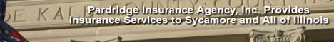 Pardridge Insurance