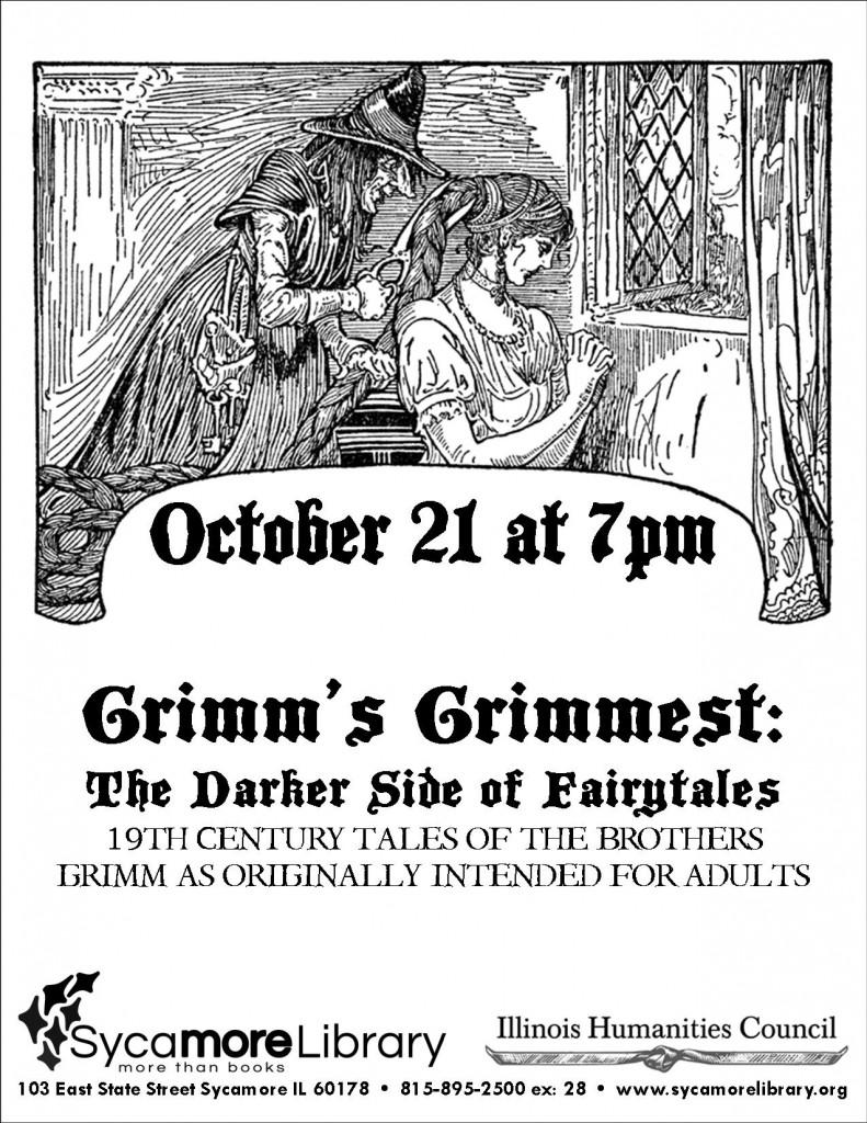 Grimms Grimmest