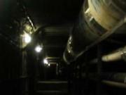 Steam-Tunnel