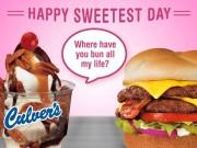 sweetestdayculvers