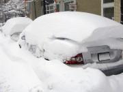 snowcoveredcar