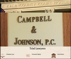 Campbell and Johnson Law