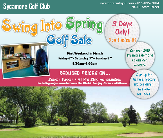 sycgolfsale