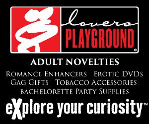 Lover\'s Playground