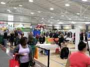 Thanks to the Chambers for another successful Community Expo!