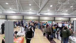 Community Expo 2015