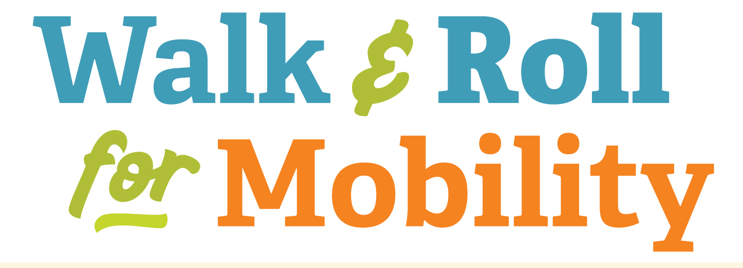 Thank You For A Successful Walk Amp Roll For Mobility Event