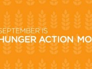 hunger-action-month