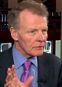 speakermadigan