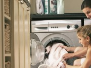 Mom-and-daughter-doing-laundry
