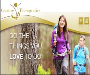 Creative Therapeutics