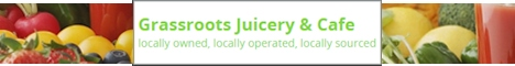 Grassroots Juicery and Cafe