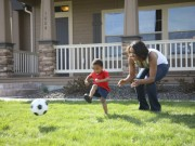 mom-son-playing-soccer