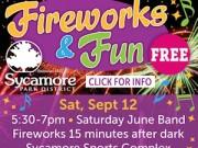 sycamoreparkfireworks