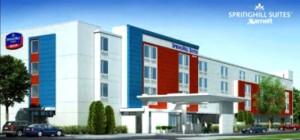 Shodeen proposed hotel