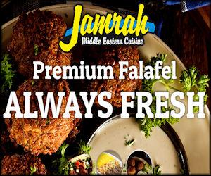 Jamrah Restaurant