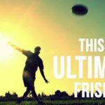 ultimatefrisbee